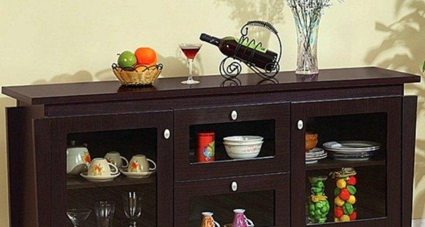 Dining Room Buffet Table Ideas Decor