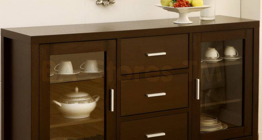 Dining Room Cabinets Decor