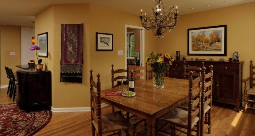 Dining Room Color Designs Ideas Design Trends