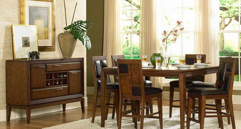 Dining Room Country Decorating Ideas