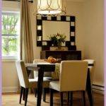 Dining Room Decorating Ideas Apartments