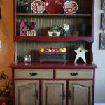 Dining Room Hutch Decorating Ideas Home Design Concept