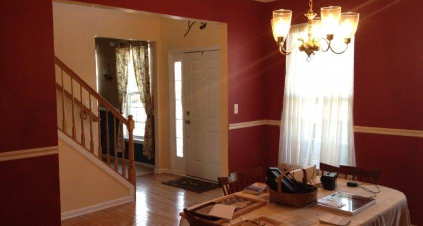 Dining Room Paint Color Ideas Country