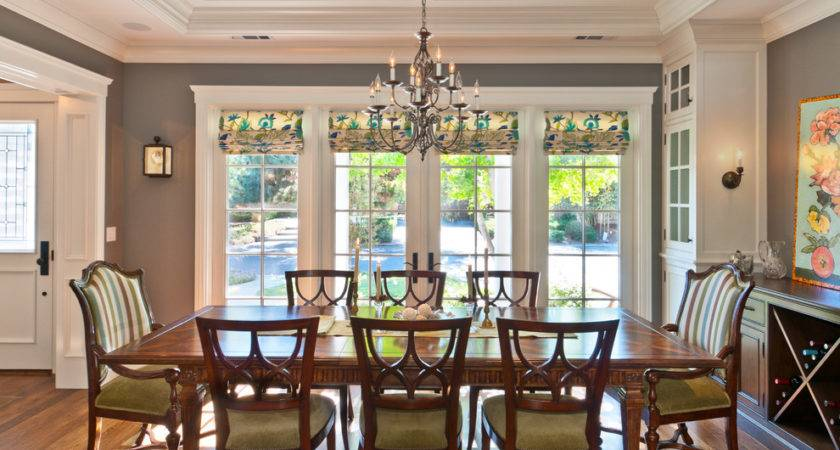 Dining Room Paint Colors Contemporary