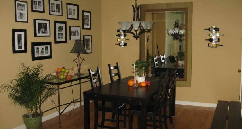 Dining Room Paint Colors Ornamental