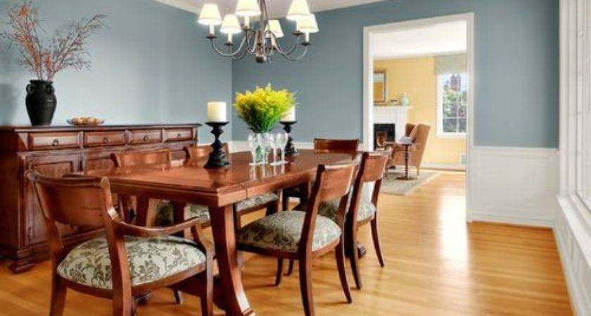 Dining Room Paint Ideas Remodel Decor