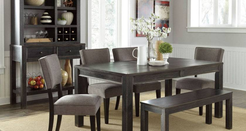 Dining Room Table Storage