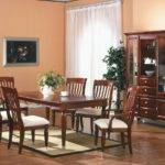 Dining Room Tables Valuable Information Ideas Cherry