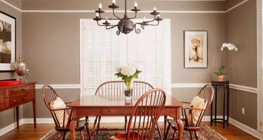 Dining Room Wall Color Ideas Cool Lovely Paint