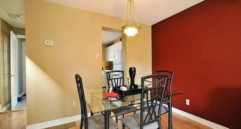 Dining Room Wall Colors Decor Ideas