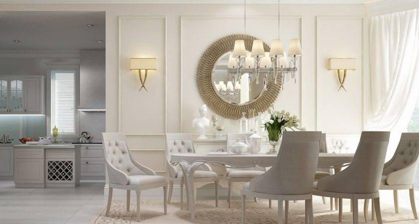 Dining Rooms Visualized