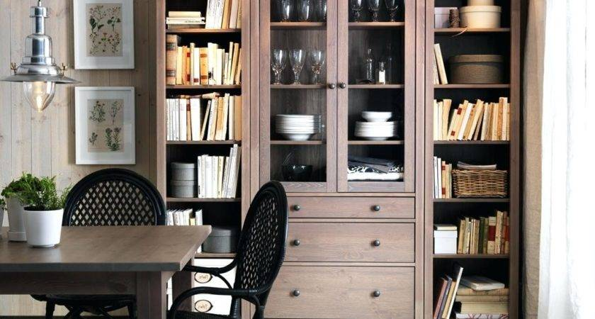 Dining Space Cozy Small Room Storage