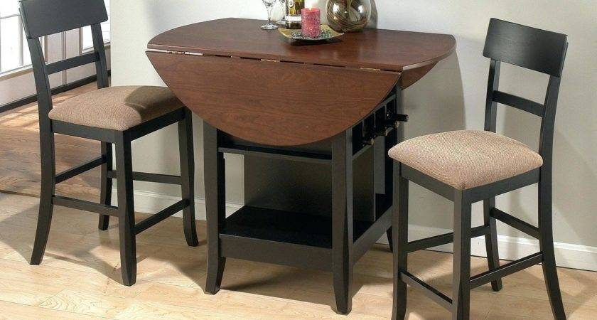 Dining Table Small Solutions Spaces Addiction