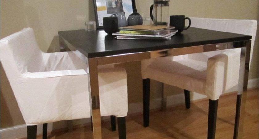 Dining Table Solutions Small Apartments