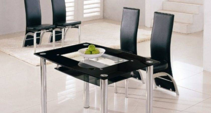Dining Table Solutions Small Spaces Space Saving