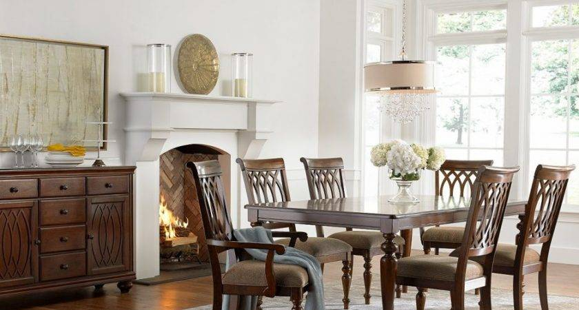 Dining Tables Room Table Decorating Ideas