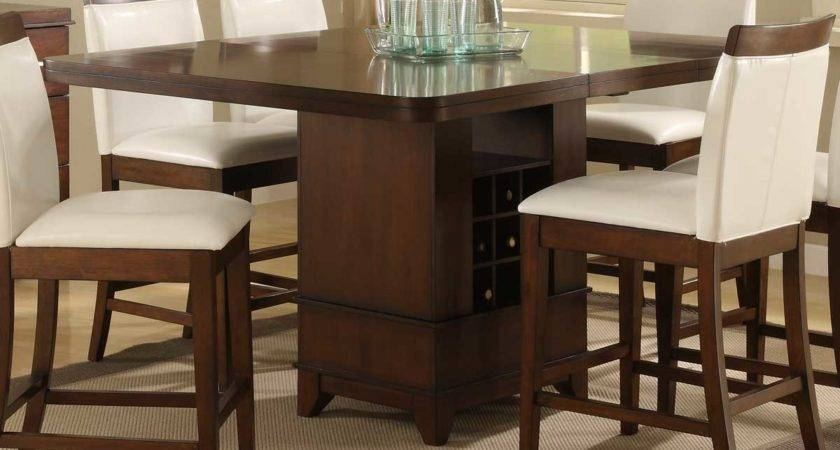 Dining Tables Storage Room