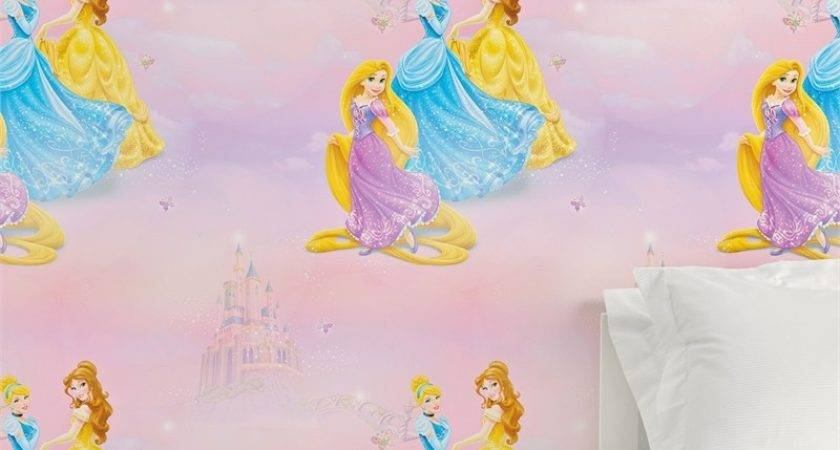 Disney Pretty Princess Homebase