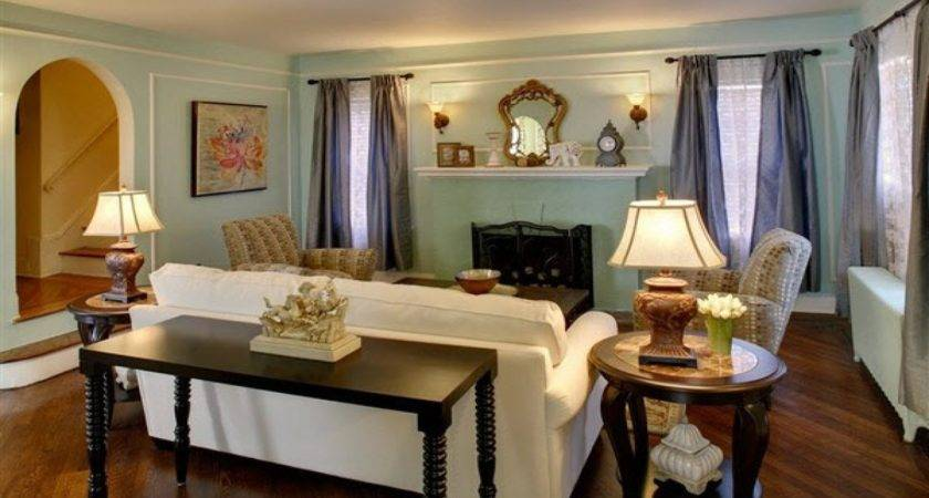 Divine Design Living Rooms Traditional Room