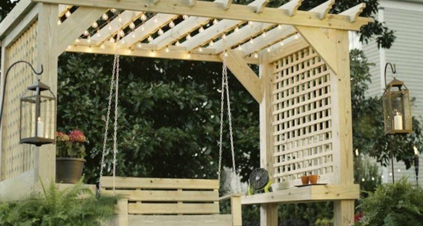 Diy Backyard Ideas Creative Ways Make Hangout