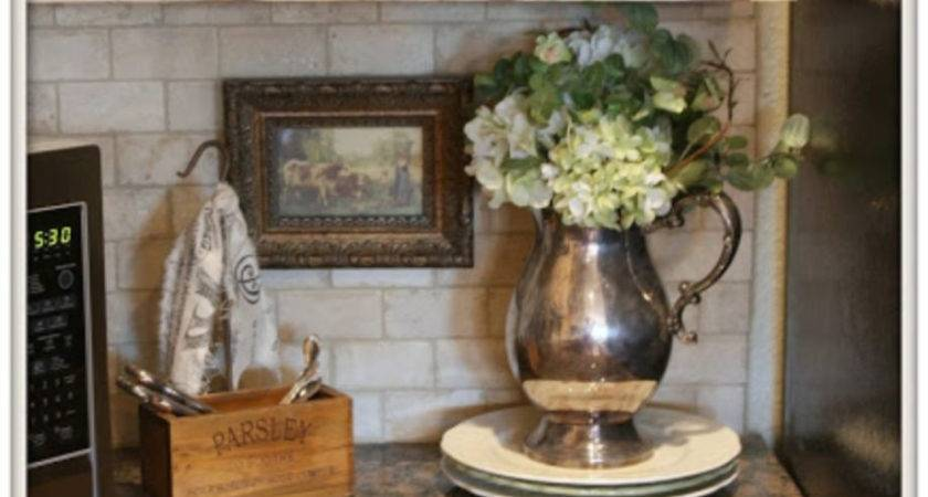 Diy Country Home Decor Inspiring French