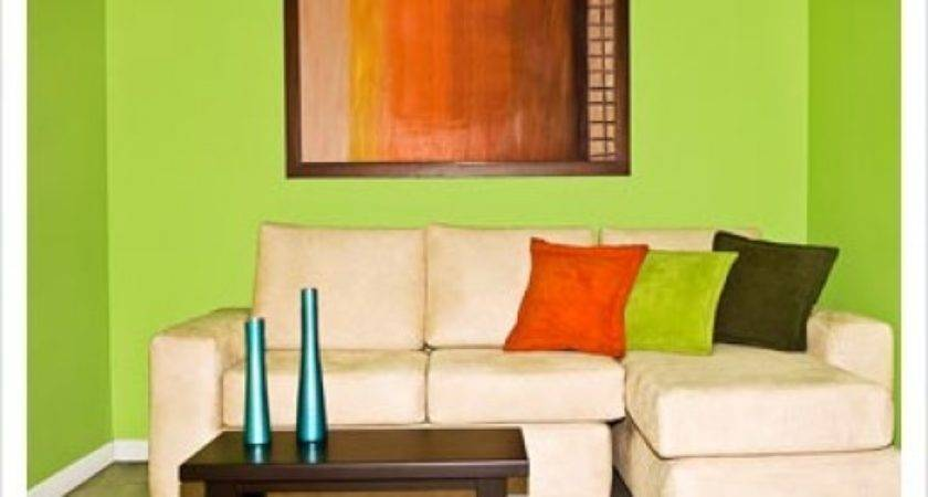 Diy Decorating Ideas Lime Green Apple