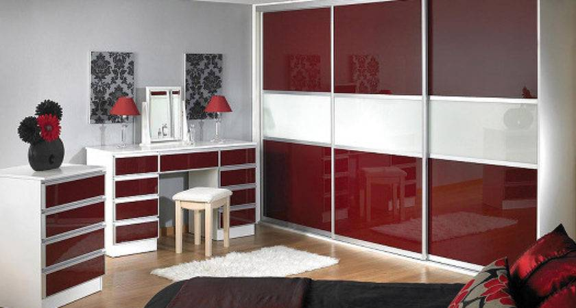Diy Fitted Bedroom Furniture White