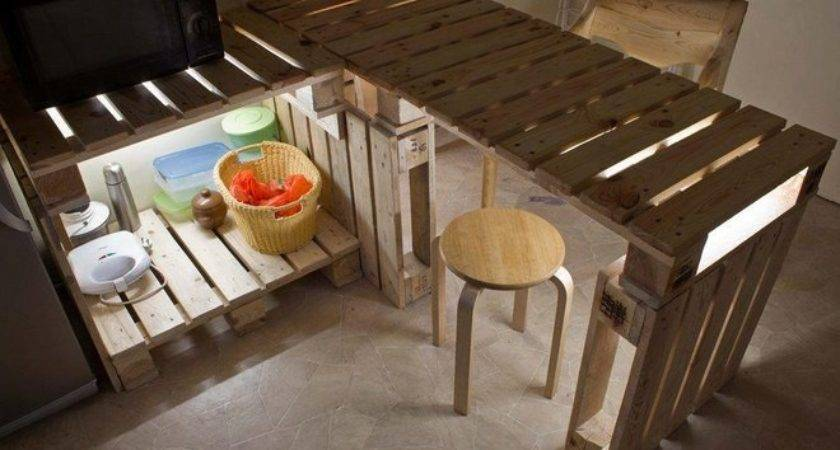 Diy Pallet Furniture Ideas Projects Haven Seen