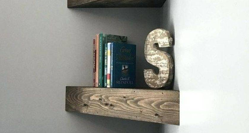 Diy Restoration Hardware Reclaimed Wood Shelf Quick