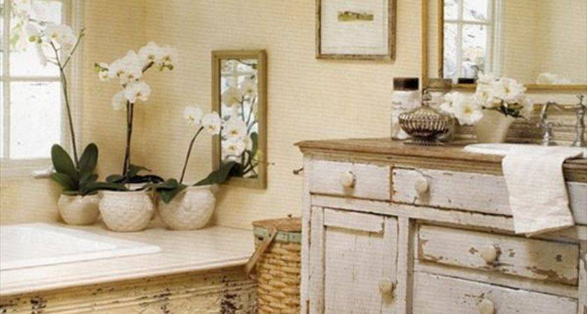 Diy Shabby Chic Home Design
