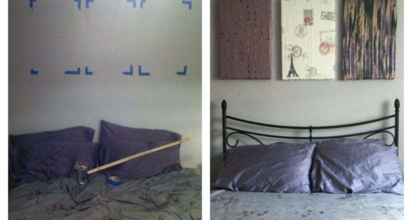 Diy Wall Art Projects Canvas Easy Creative