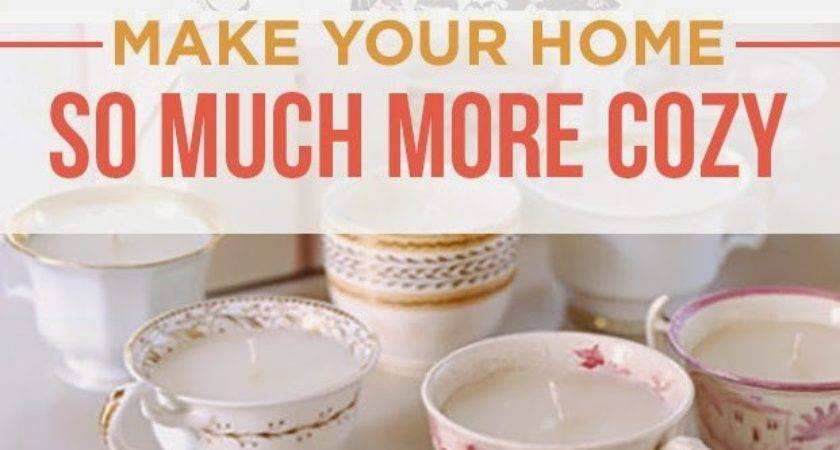 Diy Ways Make Your Home Much More Cozy