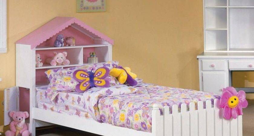 Dollhouse Bed Bunk