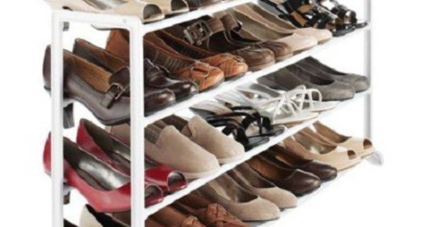 Dorm Room Storage Rack Shoe College Organizer Shelf