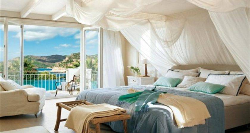 Dream Bedroom Ideas Seaside Master Decorating