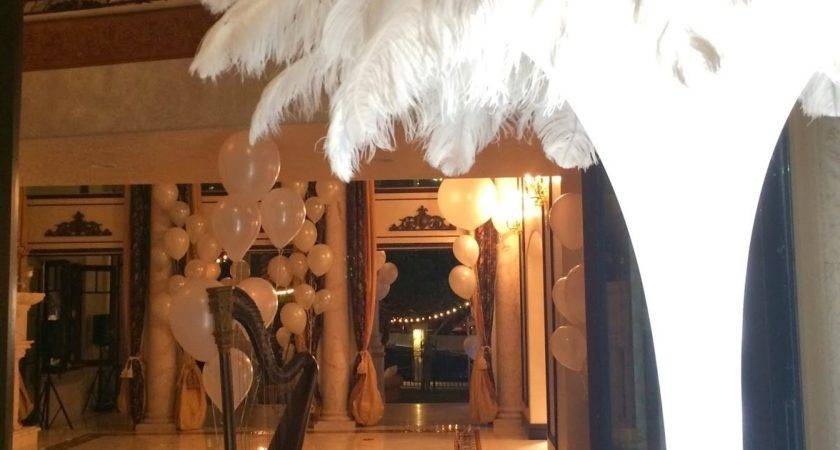 Dreamark Events Blog Great Gatsby Themed Party