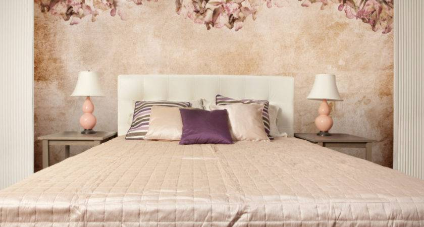 Dreaming Italy Cool Bedroom Ideas Lonny Wall Painting