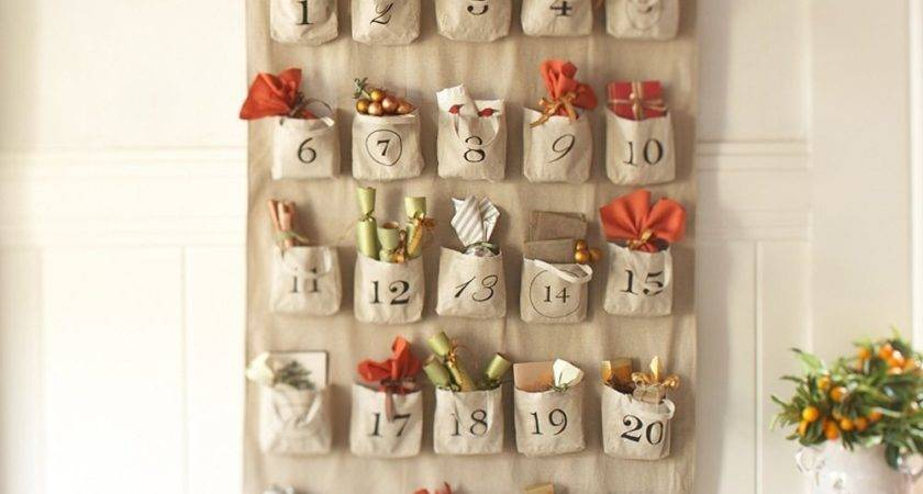 Dreams Wishes Christmas Countdown Advent Calendars