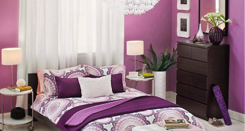 Dreamy Bedroom Color Palettes Bedrooms