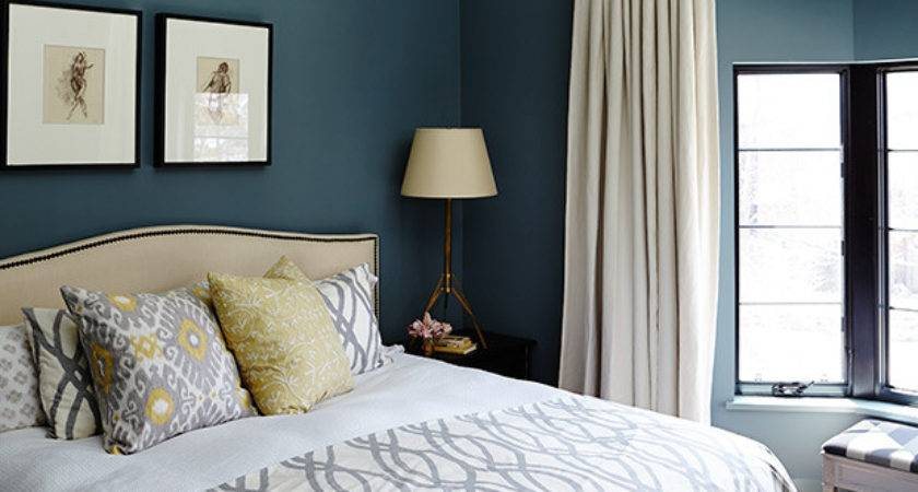 Dreamy Bedroom Paint Color Ideas