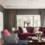 Dressingroomsinteriors Stylish Chic Interior Design