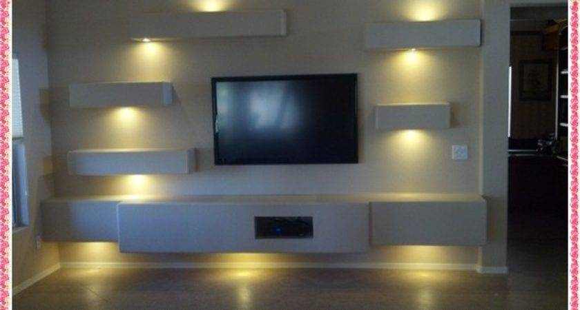 Drywall Unit Designs Home Decorating Ideas