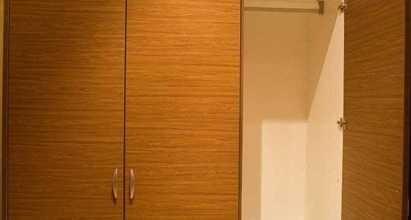 Dune Built Wardrobe Wardrobes Products