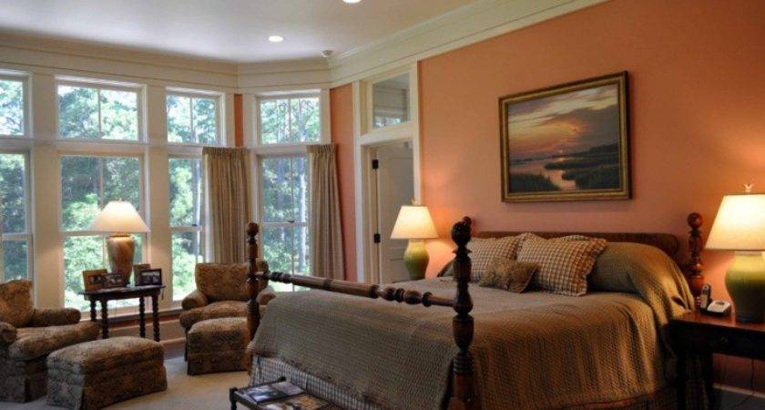 Earth Tone Color Palette Bedroom Designs Decorating
