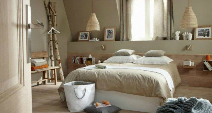 Earth Tone Color Palette Bedroom Ideas Decoholic