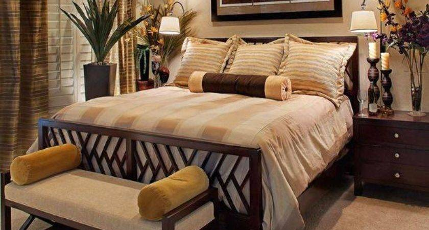 Earth Tones Bedroom Designs Photos Home Touches
