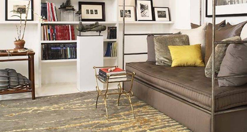 Earthy Decorating Ideas Tufenkian Carpets