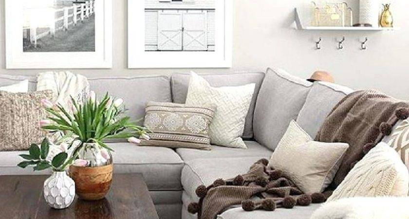 Earthy Living Room Decor Meliving