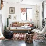Earthy Rooms Decor Inspiration Design Sponge