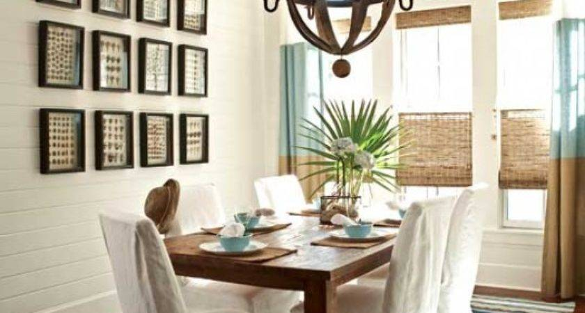 Easily Make Your Dining Room Formal Casual